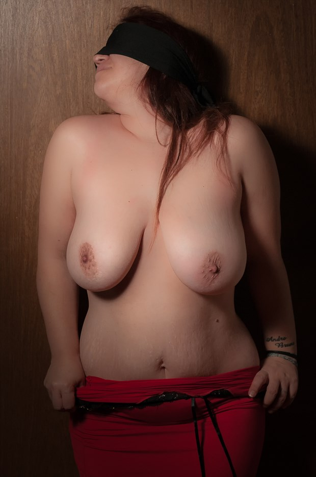 Boobs Artistic Nude Photo by Photographer ErvinGaspic