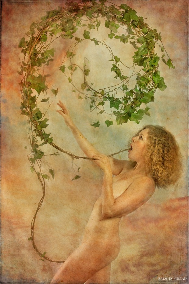 Born of word and deed Artistic Nude Photo by Photographer balm in Gilead