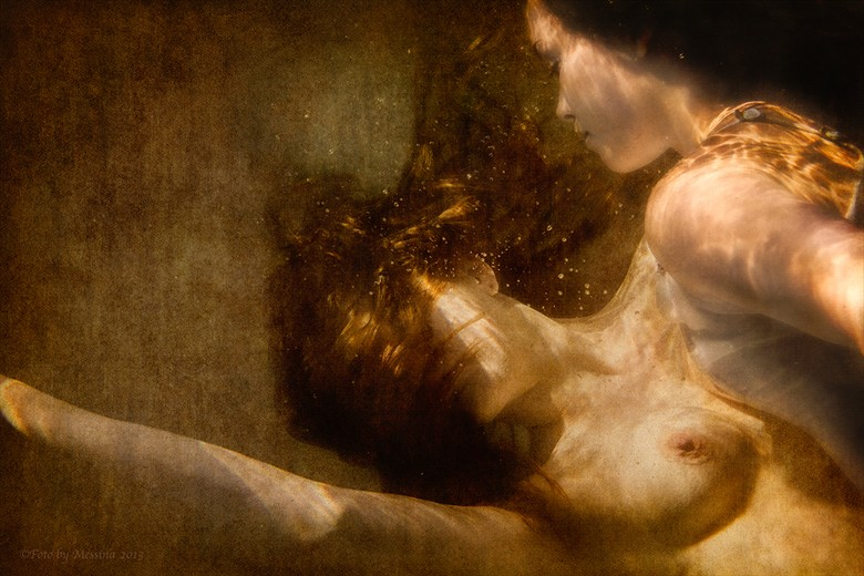 Boundaries of Reality Artistic Nude Photo by Photographer CalidaVision