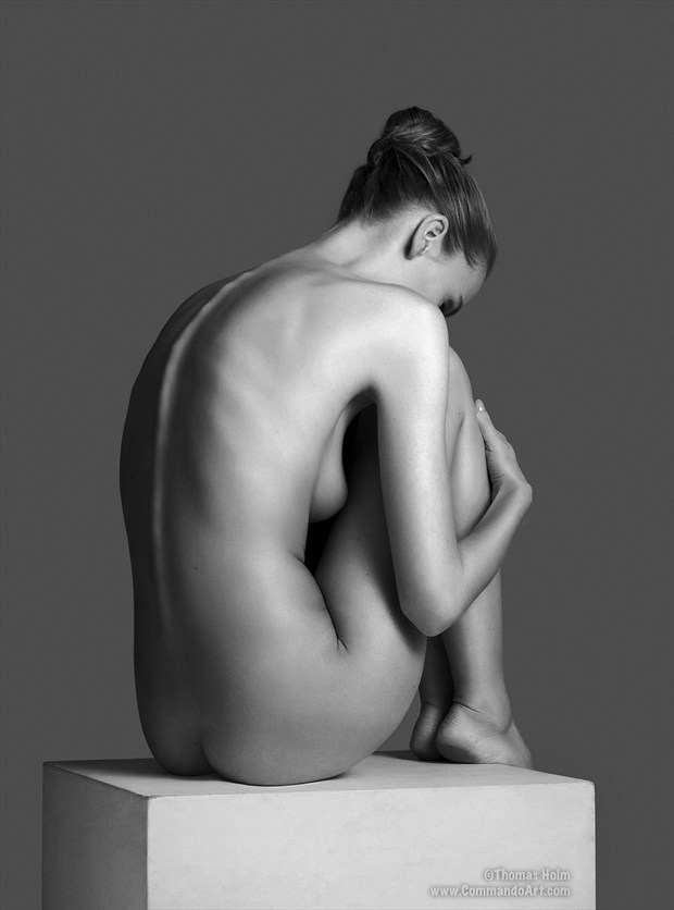 Boxing day Artistic Nude Photo by Photographer CommandoArt