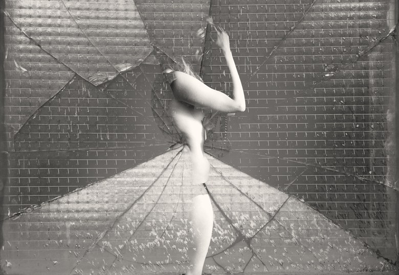 Break Out  Artistic Nude Photo by Photographer BarryByrd