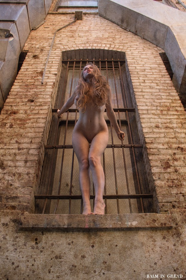 Breaking free Artistic Nude Photo by Photographer balm in Gilead
