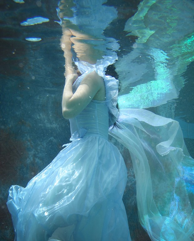 Breakthrough Fantasy Artwork by Photographer TedGlen