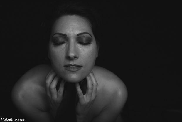 Breath Control Erotic Photo by Model Ms_M
