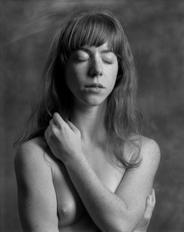 Breathe Artistic Nude Photo by Photographer Ektar