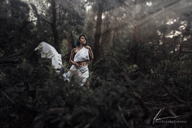 Photographer Illuminance Media Nude Art and Photography at