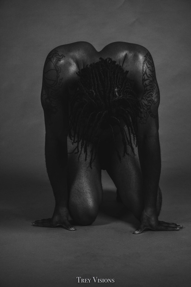 15 Artistic Nude Photo by Photographer Trey Visions