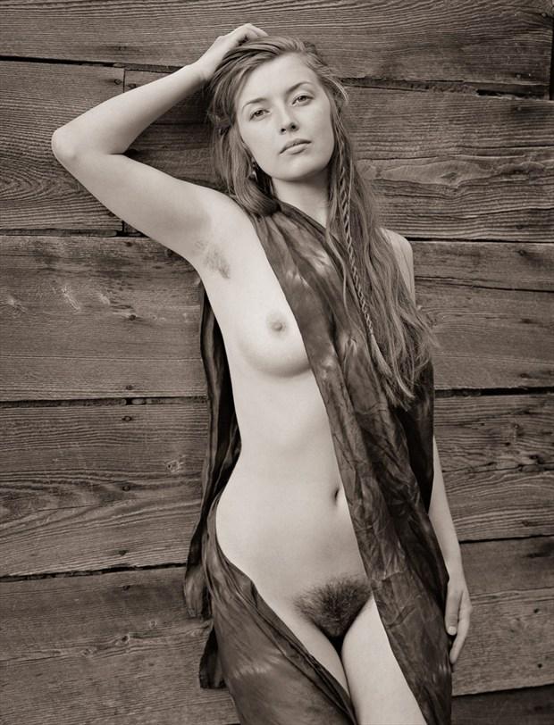 Brianna, summer, 2014 Artistic Nude Photo by Photographer Gary Samson