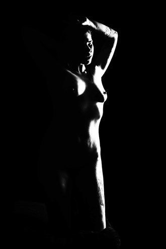Brianna Artistic Nude Photo by Photographer Mass Photo Guy