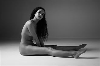 Brittany  Artistic Nude Photo by Photographer MikeBlue