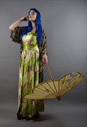 Broken parasol Fashion Photo by Photographer Howie