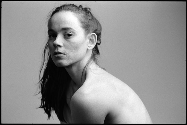 Brooke, 2018 Alternative Model Photo by Photographer jszymanski