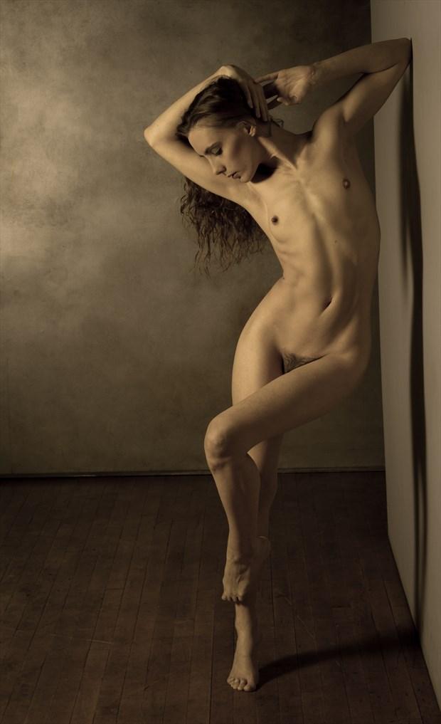 Brooke Lynne  Nude  Artistic Nude Photo by Photographer Risen Phoenix