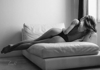 By Lena Di Glamour Photo by Model Tati KURKINA
