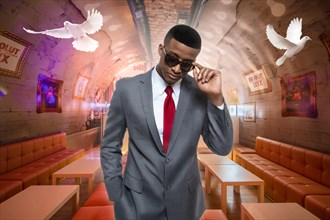 CEO Status Photo Manipulation Photo by Photographer Mr Dean Photography