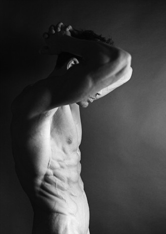 Cal%C3%A1 Hush Artistic Nude Photo by Photographer Vasco Abranches