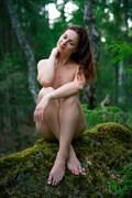 Calm Artistic Nude Photo by Photographer StillaPhoto