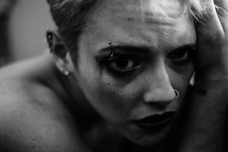 Calm calculus of reason Erotic Photo by Photographer Kaos