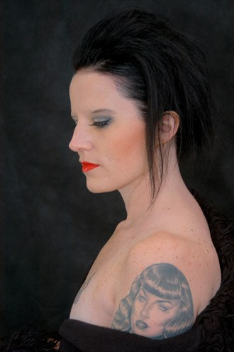 Cameo Tattoos Photo by Photographer MaxPix