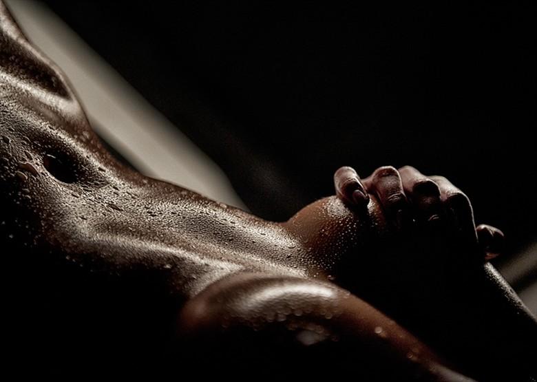 Camilla Artistic Nude Photo by Photographer M Xposure