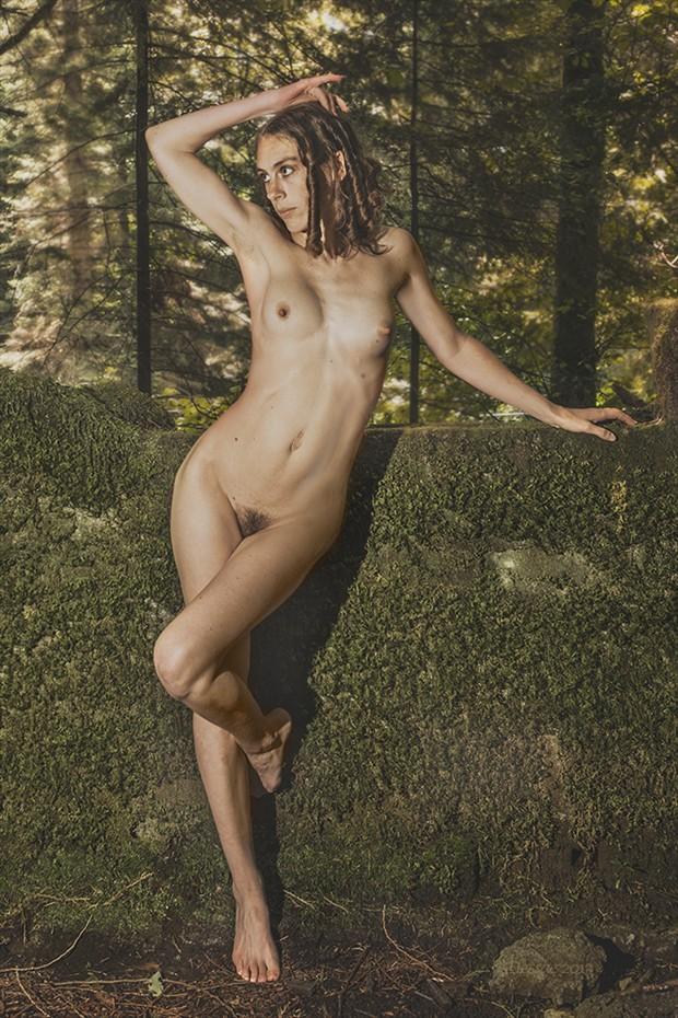 Candor Artistic Nude Photo by Model stephanieleet
