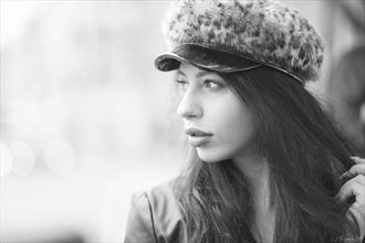 Canstanze Portrait Photo by Photographer FrommArt