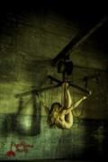 Cargo Implied Nude Photo by Model MaryCeleste