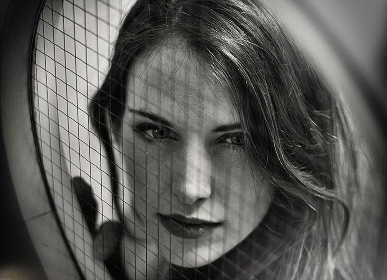 Cariad Portrait Photo by Photographer Dominika Wenz