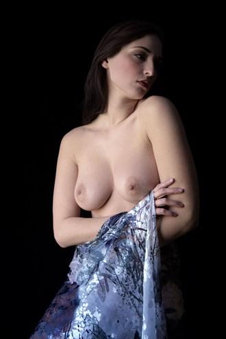 Carlotta Champagne %235 Artistic Nude Photo by Photographer Z Inner Eye