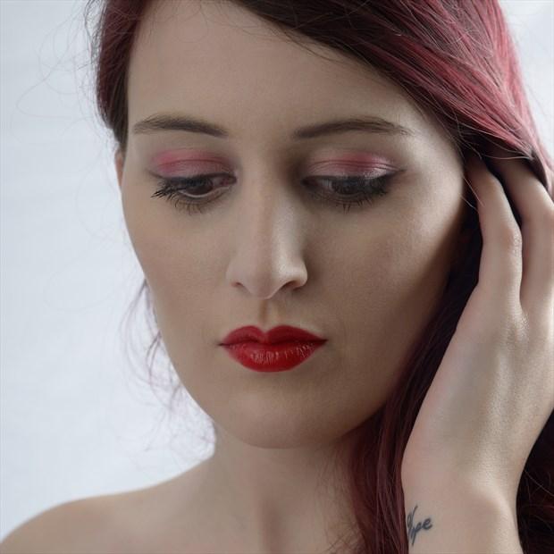 Carmen Sophie Portrait Photo by Photographer JoseSFAndres