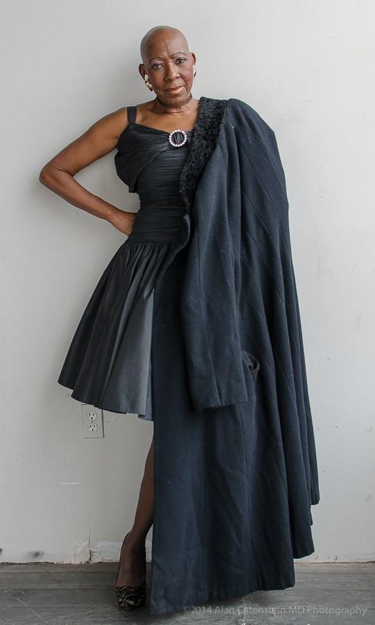 Caroline Phillips, December 2014 Glamour Photo by Photographer AOPhotography