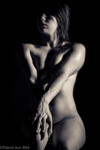Cassie Sensual Photo by Photographer Patrick Sun