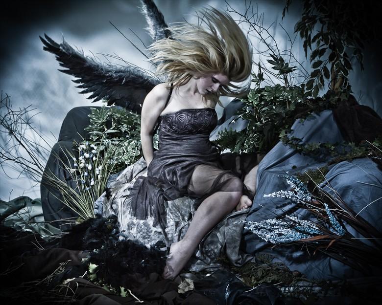 Celaeno Fantasy Photo by Photographer GreenEye