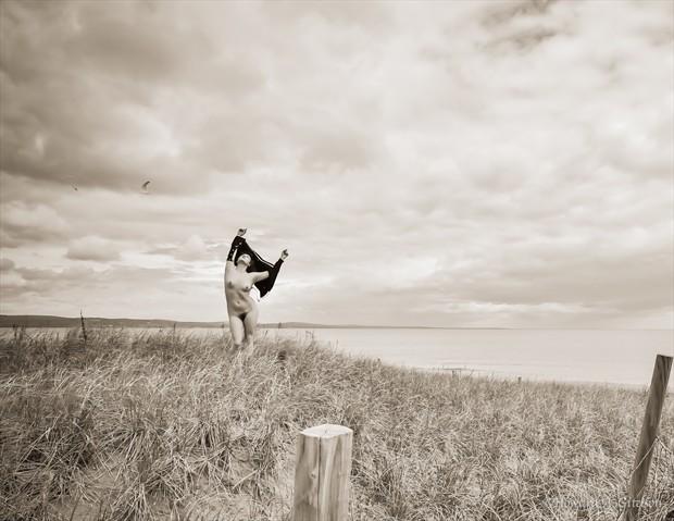 Celebrating Artistic Nude Photo by Photographer HGitel
