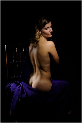Chair study Chiaroscuro Photo by Photographer chris broadhurst