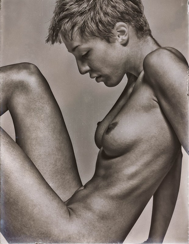 Charli %23249 Artistic Nude Photo by Photographer Gregory Garecki