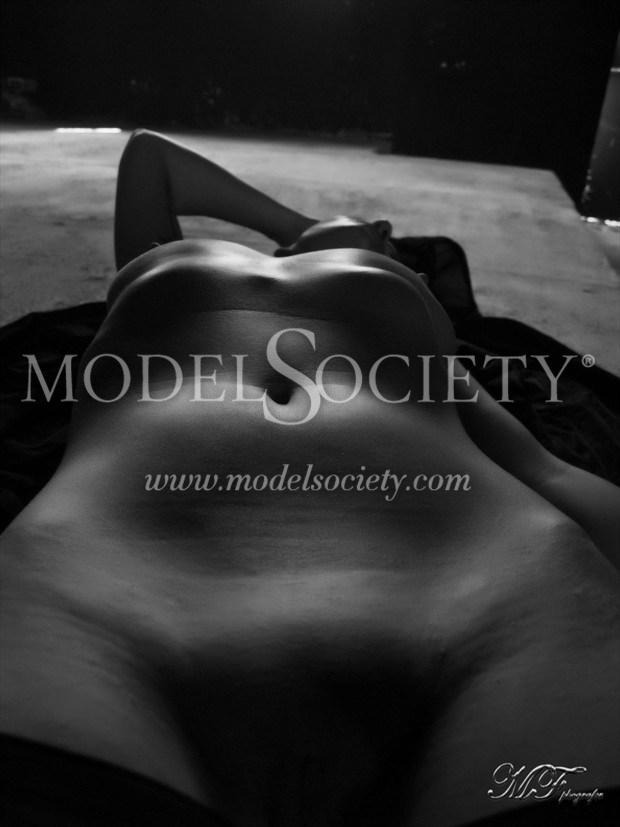 Charm 04 Artistic Nude Photo by Photographer MFPhotographer60