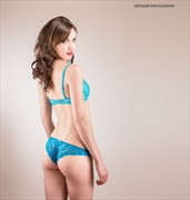 Cheeky  Lingerie Photo by Model MA