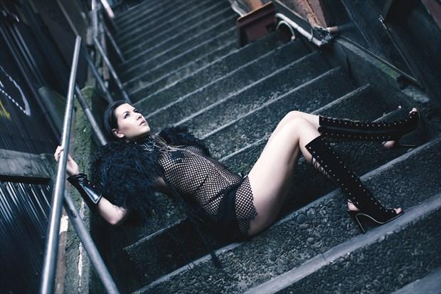 Chelsea Fetish Photo by Photographer Marcos Domenech