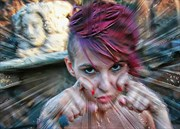 Chelsea Richards Abstract Photo by Photographer WildmanChuck