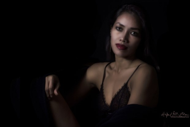 Cherry Soft Focus Photo by Photographer aebrownphotography