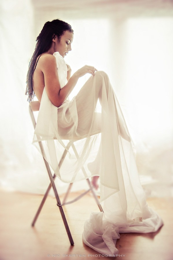 Cheryl   Studio II Artistic Nude Photo by Photographer nicnic