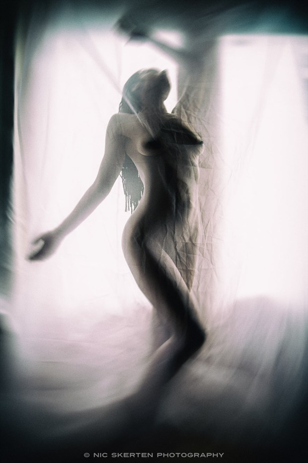 Cheryl   Studio III Artistic Nude Photo by Photographer nicnic