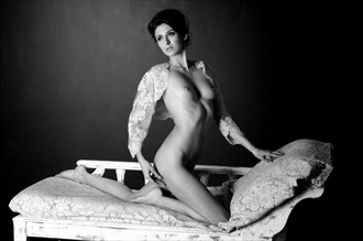 Cheryl Elizabeth Artistic Nude Photo by Photographer AndyD10