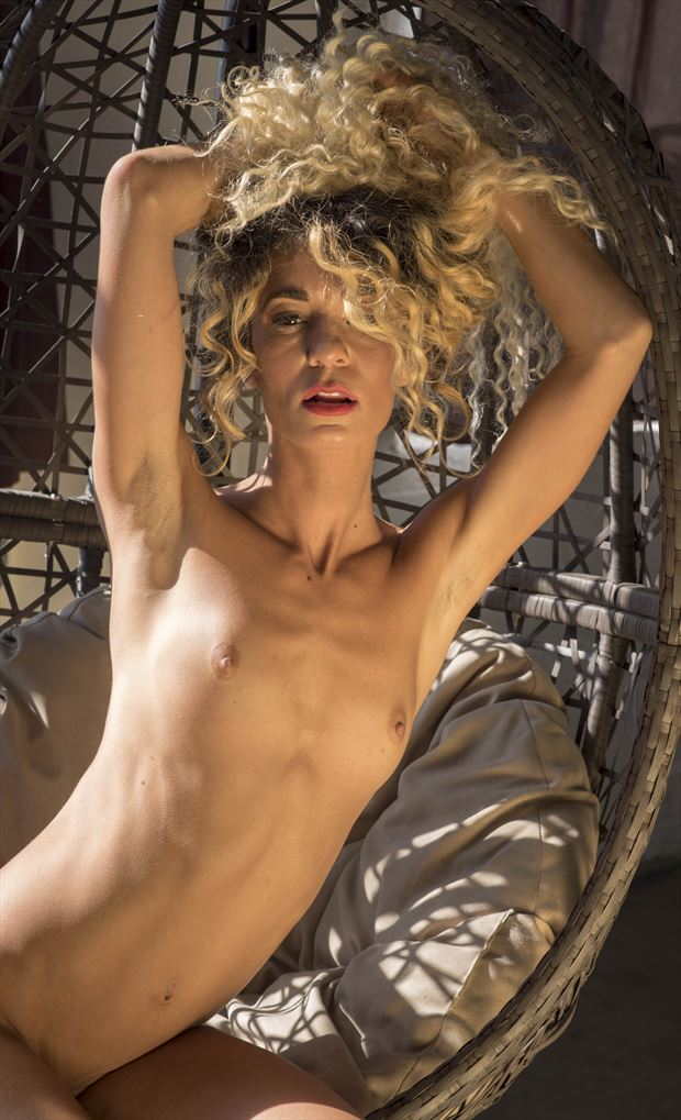 Chey Artistic Nude Photo by Photographer pevets62