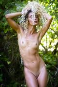 Chey in Summer Series Artistic Nude Photo by Photographer G A Photography
