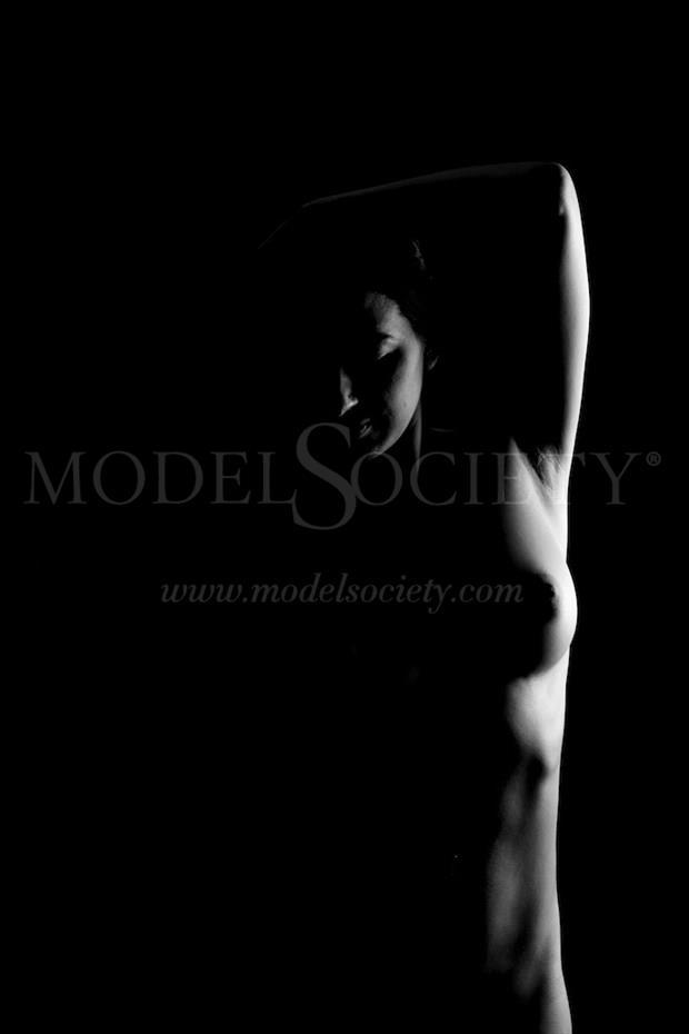 Cheyanne Artistic Nude Photo by Photographer John Matthews