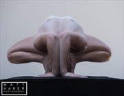 Cheyenne, abstract Artistic Nude Photo by Photographer matt h