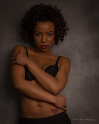 Chiara Tattoos Photo by Photographer Patrick Morin