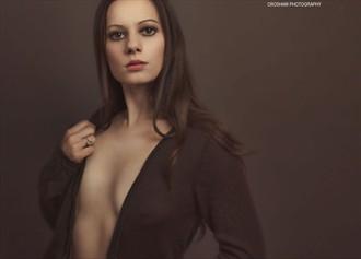 Chloe Portrait Photo by Photographer croshawphotography